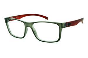 b17394327 Óculos Quadrado Lente | Armação em Acetato | Masculino | Vermelho