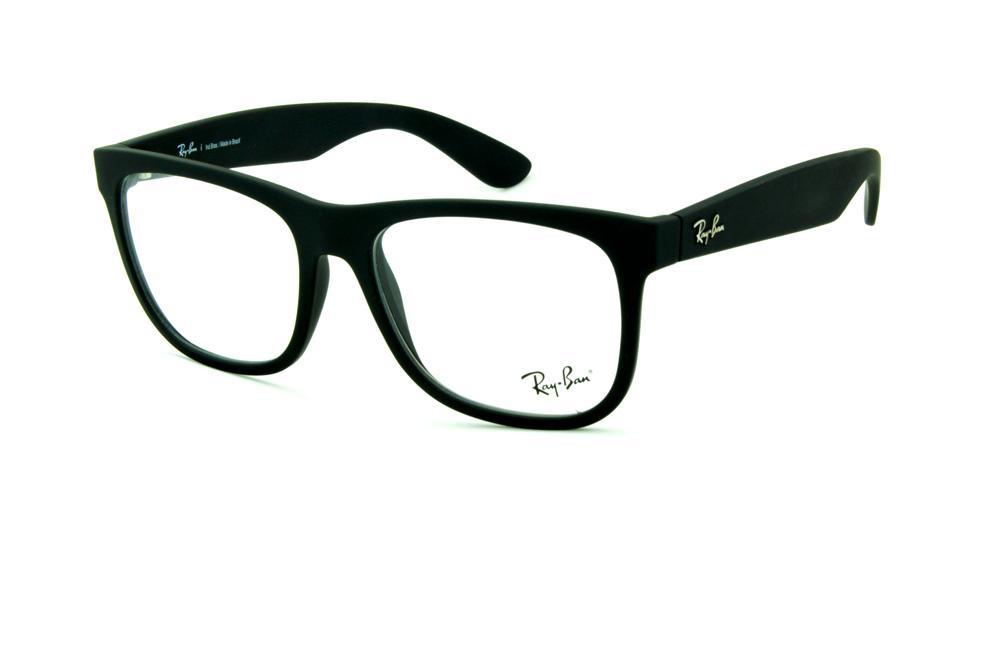 Coleção de óculos Ray-Ban   Preto   Óculos de Grau ab0e3ccaa6