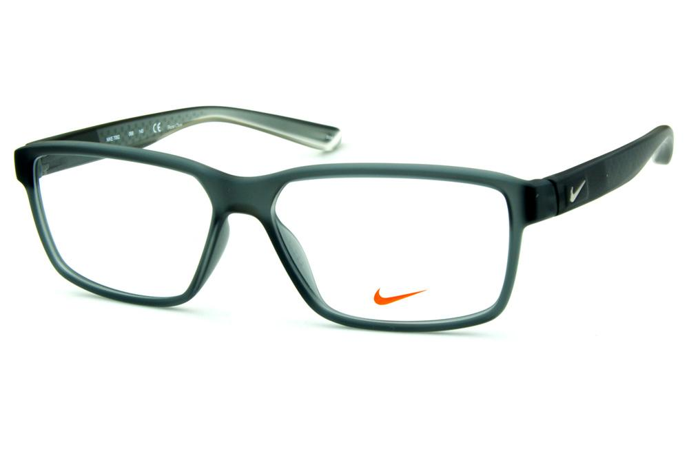 f76fca99f56ec Óculos de grau e óculos de sol Nike   Óculos de Grau   Armação Acetato