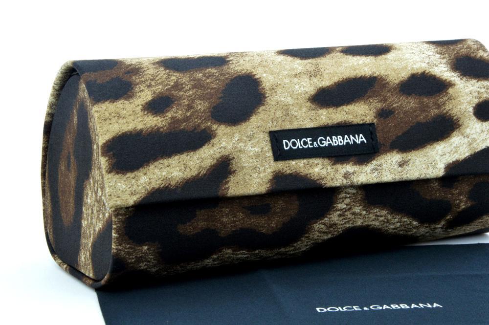 526fe845ced2c Óculos Dolce   Gabbana DG3201 Preto haste vermelha e poa preto