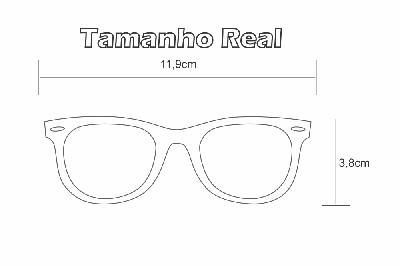 756d6c1db ... Óculos Infantil Miraflex em silicone Baby Lux 2 40/14 Azul (de 5 a