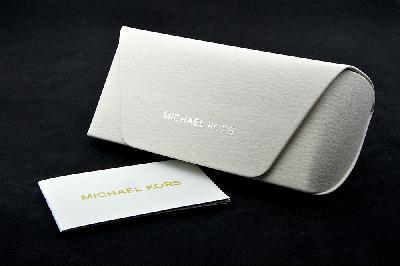 04c267e9ba35c ... Óculos de Sol Michael Kors MK5004 Chelsea Bronze com lentes espelhadas  rosê