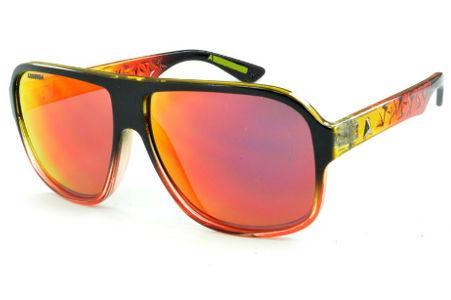 8962d7ceeafbf Armações, lente e óculos vermelho   Armação Acetato   Masculino   Óculos de  Sol