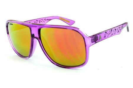 Óculos Lilás, Pink, Rosa   Armação Acetato   Óculos de Sol   Absurda 63b260360b