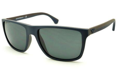 16261bb45f9fc Armação em Acetato   Masculino   Óculos de Sol   Emporio Armani
