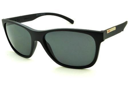 31b12b7412dc8 óculos ana hickmann   Óculos Preto   Óculos de Sol