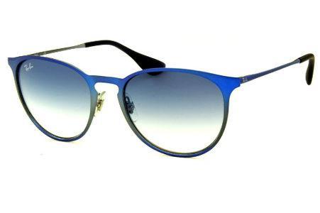 e772e5efac0cf Óculos Rayban Redondo Espelhado   Óculos na cor Grafite Cinza Prata    Ray-Ban