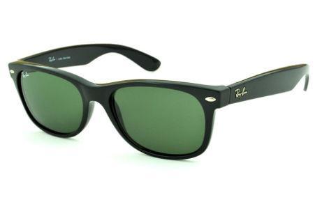 Óculos Rayban Aviador   Óculos Preto   Feminino   Armação Acetato e96158cb6c