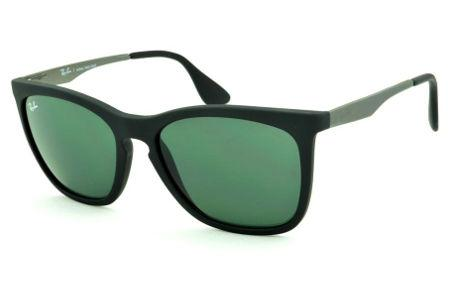 Óculos na cor Grafite Cinza Prata   Armação Acetato   De R 400,00 a ... 3bd9003d5a
