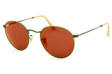 383d737e0 Óculos HB90112 H-BOMB Edição Tony Kanaan preto fosco Não disponível · Óculos  Ray-Ban Round RB3447 metal bronze/bege redondo com lente espelhada vermelha