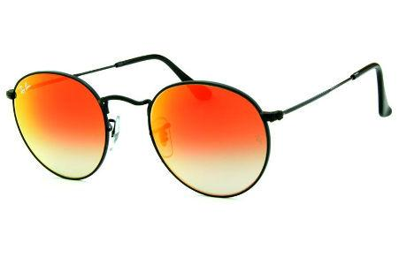 6a2828354b59a Óculos Masculino   Óculos Redondo   Preto   Ray-Ban