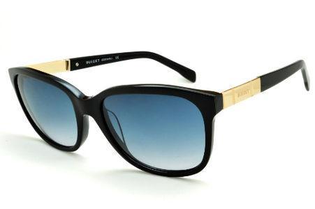 10ea0e891e111 Óculos Dourado   Armação Acetato   Óculos de Sol