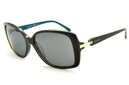 d1381186b346c Óculos Dourado   Armação Acetato   Feminino   Bulget