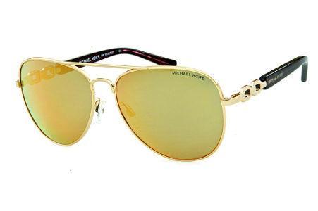5c406cb01696a Preço Óculos Feminino   Óculos Dourado   Óculos de Sol   Michael Kors