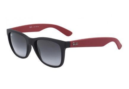 b78f15105 Óculos HB90112 H-BOMB Edição Tony Kanaan preto fosco Não disponível · Óculos  de Sol Ray-Ban 4219 acetato preto com haste vermelha