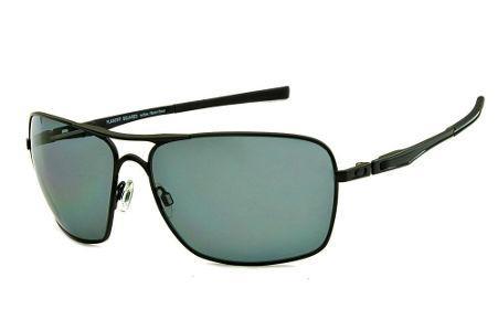 OCULOS OAKLEY MASCULINO PRECO   Modelos de Óculos de Sol   Armação Metal  Monel   Preto c7a498f288