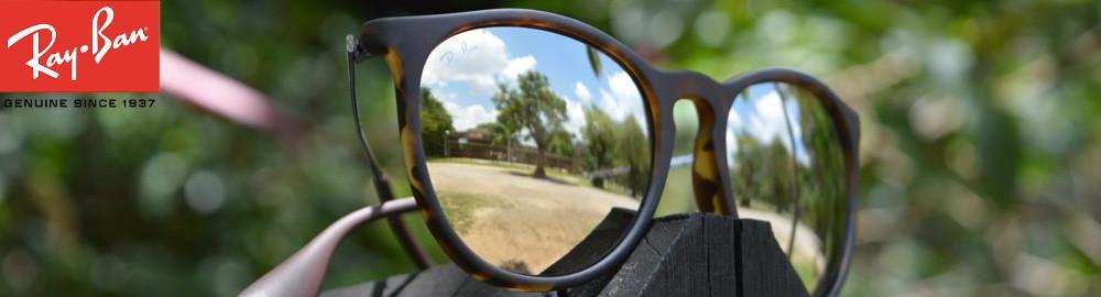 Óculos de Grau Quadrado   Coleção de óculos Ray-Ban b52ef5d1a4