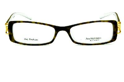 ... Óculos Ana Hickmann AH6127N branco com haste giratória onça tartaruga e  strass cristal ... 07d317c23f