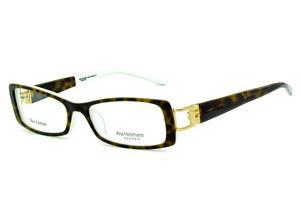 OCULOS FEMININO ANA HICKMANN PRECO   Modelos de Óculos de Grau   Óculos  Quadrado Retangular   Marrom 2da00faf1b