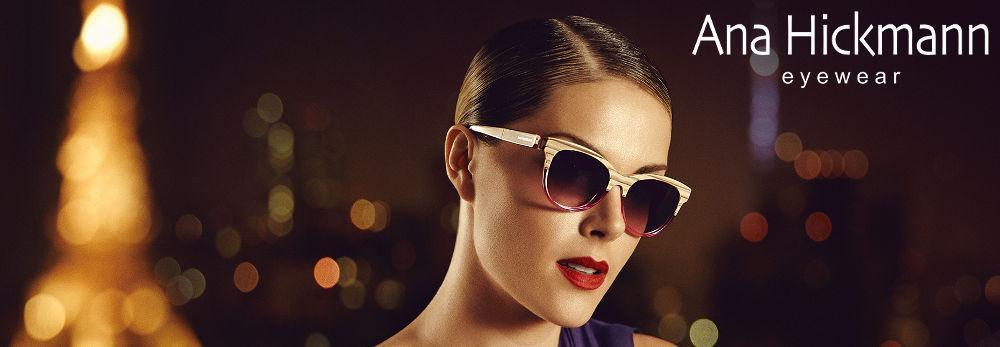50e79b4e3 Coleção de óculos Ana Hickmann