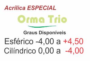 a09ee59f5c97d Preço Lente Crizal   Lente para óculos de grau   Lente em Acrílico Especial