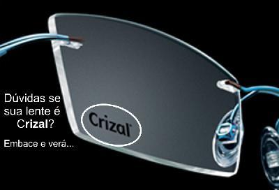 f3512268ea764 ... Lente Stylis Crizal Forte Alto Índice 1.74 ESPECIAL Grau Esférico  -14