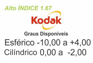 9900987a5fd77 LENTE GRAU KODAK PRECO