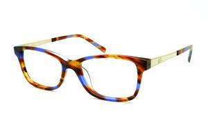 4389c0644dcc8 óculos de grau feminino   Armação em Acetato   De R 300,00 a R 400,00    Dourado