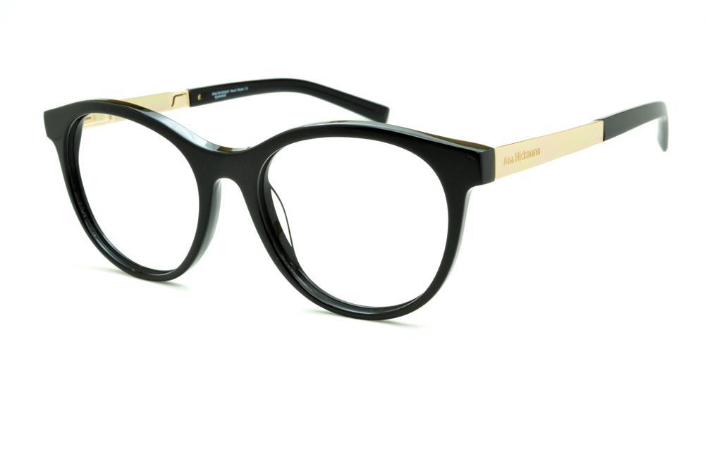 18c10e09f0897 Coleção de Óculos Redondo