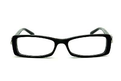 ... Óculos Ana Hickmann AH6229 acetato preto com haste giratória ... 39a773dbf0