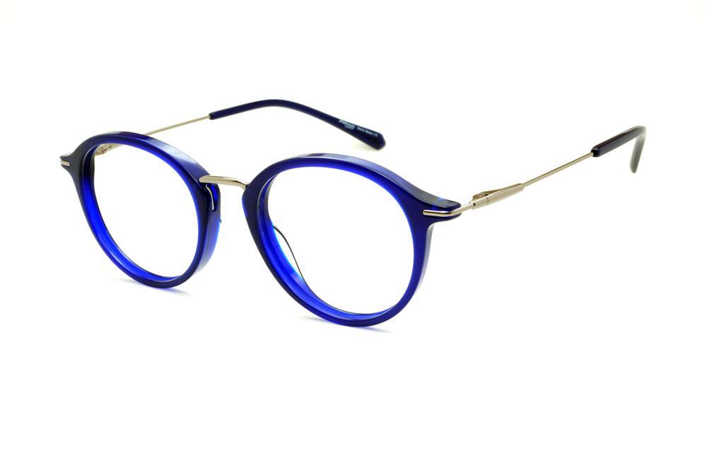 Coleção de óculos Ana Hickmann   Feminino   Óculos Redondo d9c15efa4a