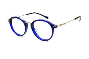 fefee8905 óculos de grau feminino | Armação em Acetato | Ana Hickmann | Azul