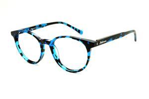 óculos de grau feminino   Armação em Acetato   Tartaruga Onça   Óculos  Redondo 757d0b1457