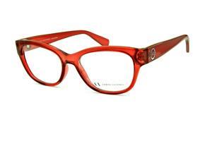 8fd3aaec8ab0e Óculos de Grau Redondo   Modelos de Óculos de Grau   Óculos Oval   Vermelho