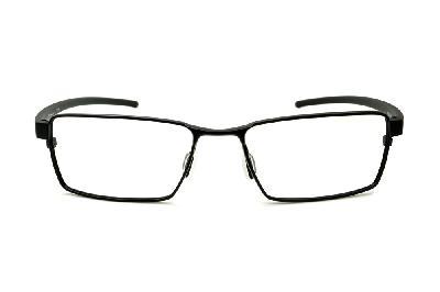 0e0fd32412a63 óculos Hb Rocker Preto Fosco Unissex