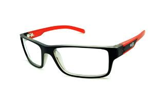 cde112f1f206f Armações, lente e óculos vermelho   Armação Acetato   Masculino ...