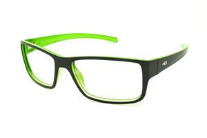 6e007e07d Óculos HB Graphite Citric Green - Acetato chumbo brilhante/verde e detalhe  metal