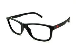 Óculos Quadrado Lente   Armação em Acetato   HB   De R 200,00 a R 300,00 495e5e4305