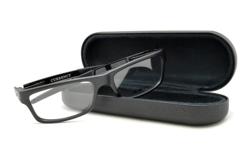 68e0b7e24 Armação De Oculos De Grau Oakley Currency | United Nations System ...