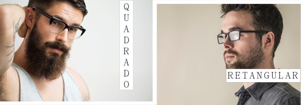 c54c722b621c7 Óculos Rayban Clubmaster   Coleção de Óculos Quadrado Retangular