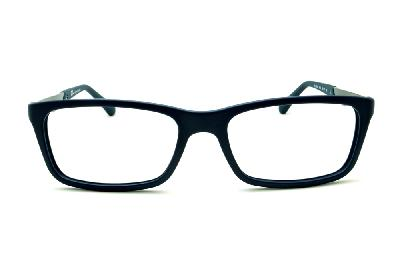 Óculos Ray-Ban RB7040 azul fosco haste grafite de mola flexível b750bf6443