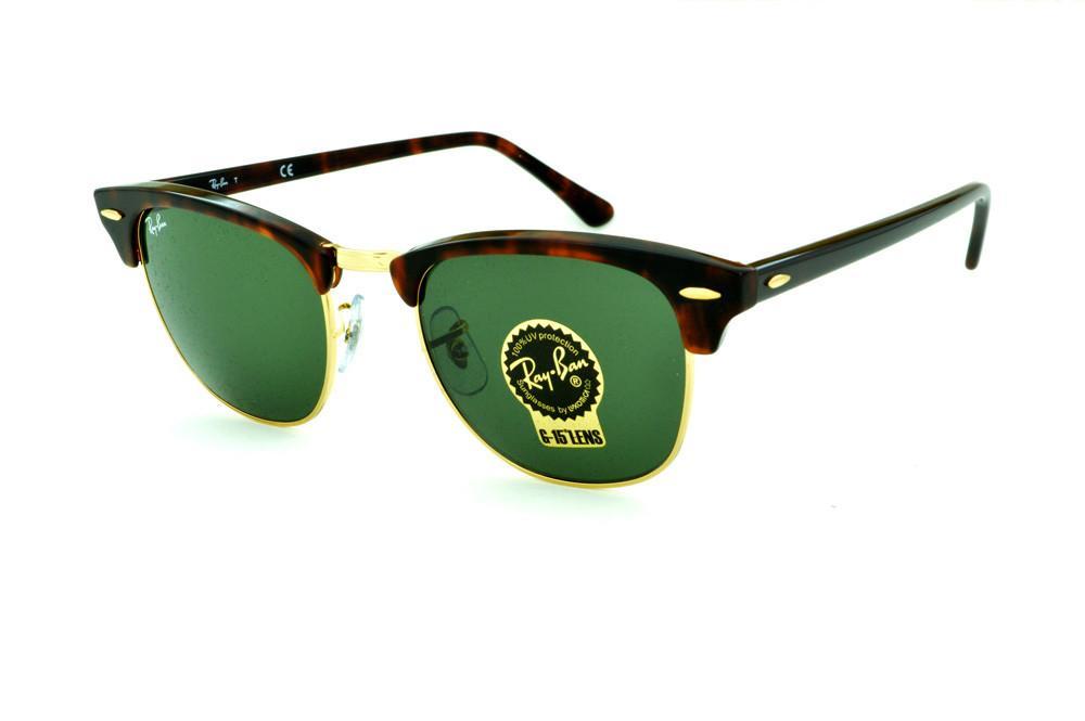 d7d61f52b322d Coleção de óculos Ray-Ban   Óculos Quadrado Retangular