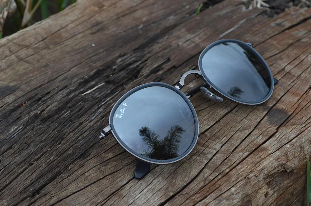 Oculos Sol Ray Ban Lentes Polarizadas « Heritage Malta 30beb88bc8