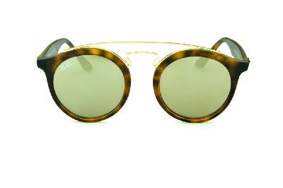 Óculos de Sol Aviador Ray Ban lentes Verdes Espelhado Unisex - foto  principal . dc2dc4ea88