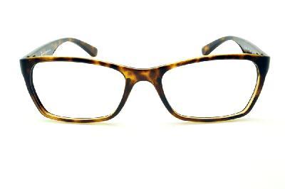 ... Óculos Ray-Ban tartaruga demi efeito onça em acetato com haste flexível  de mola ... 179e6a02b5