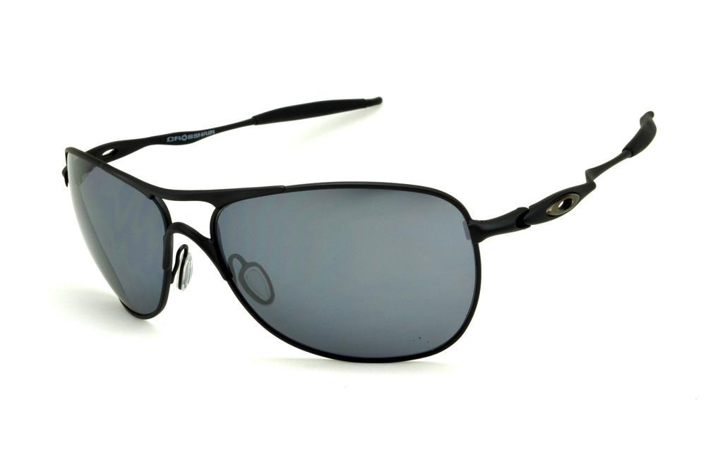 9c9ab4ba0 Óculos de sol Oakley OO4060 Crosshair preto
