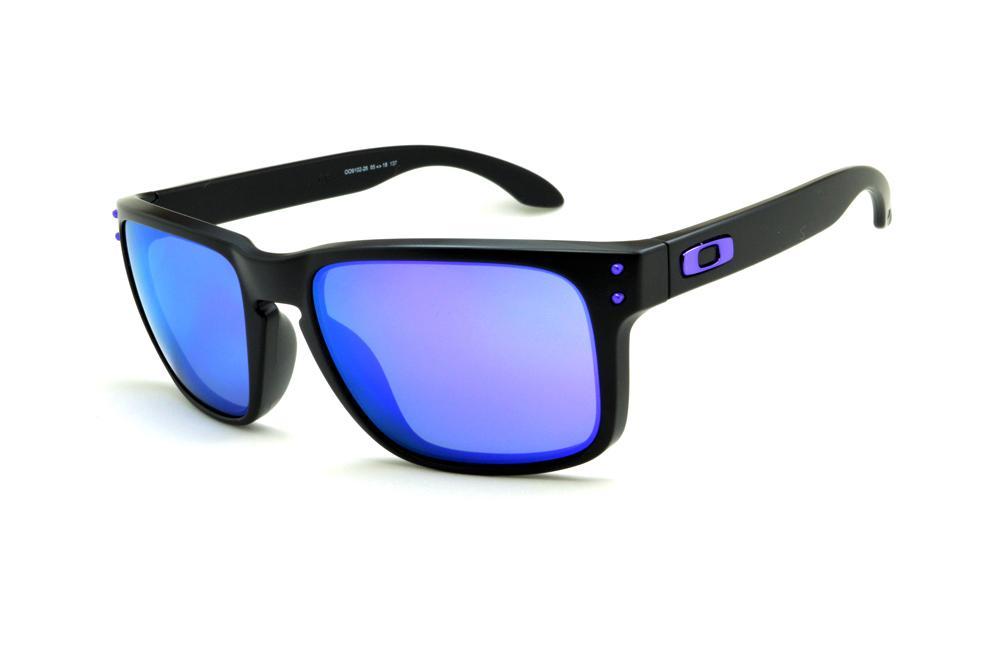 7bcab9304ddf8 óculos De Sol Oakley Holbrook Matte Preto   Les Baux-de-Provence